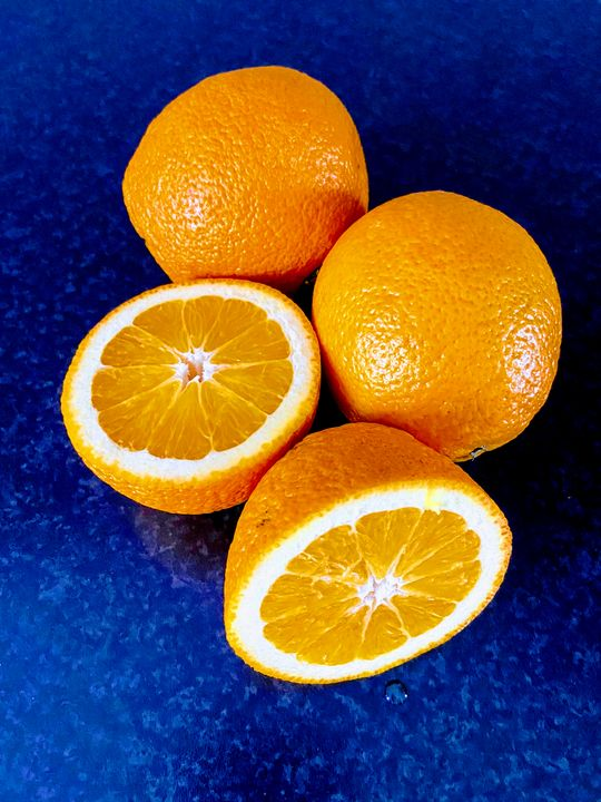 Oranges - HenrikG Photography