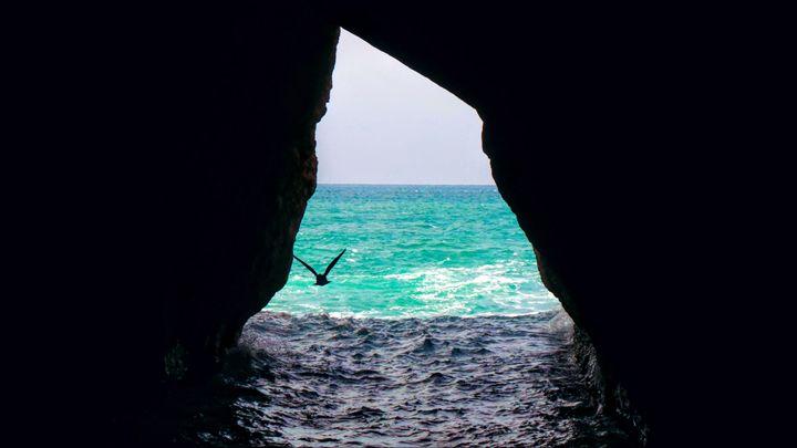 Gateway To Heaven - Jonathan M. Schwartzman