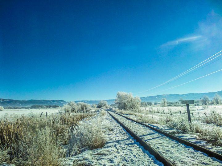 Winter Wonderland - Jonathan M. Schwartzman