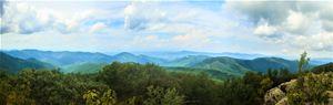 Shenandoah National Park - Jonathan M. Schwartzman