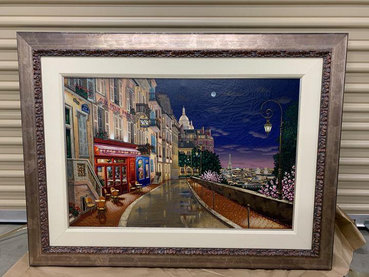 Rue De Lille by Kondakova - Rob T