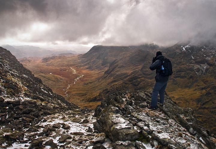 Upper Eskdale - Gary Kenyon Photography