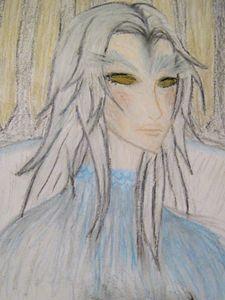 Priscilla (Dark Souls)