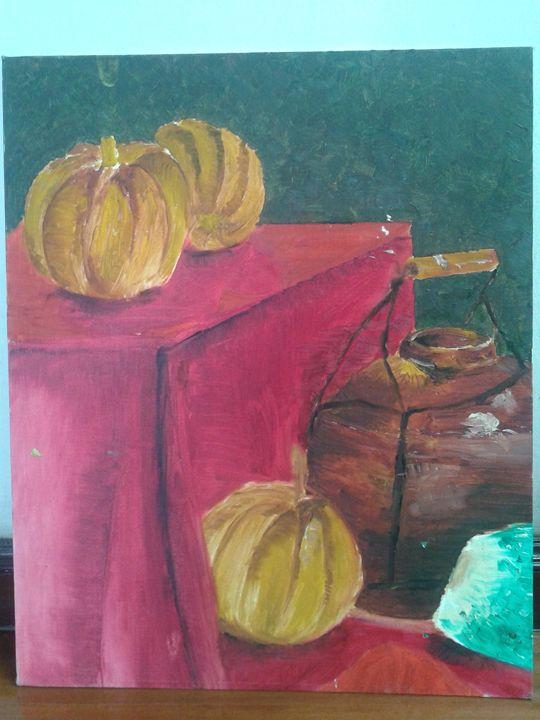 Pumpkins - Infinity Creative Studio