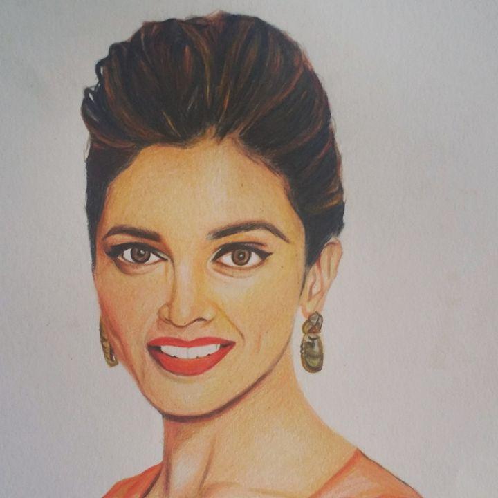 Deepika Padukone - Meena
