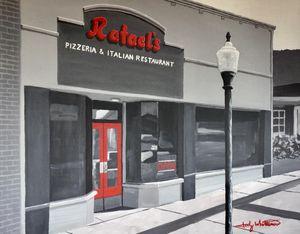 Rafael's Pizzeria of Ringgold