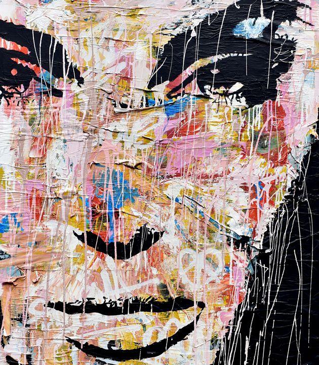 Sex Drugs & Street art - INDO THE ARTIST