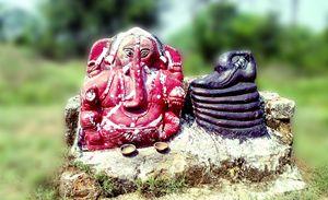 lord ganesha - Sukhsagar chauhan
