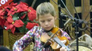 Lil Fiddler