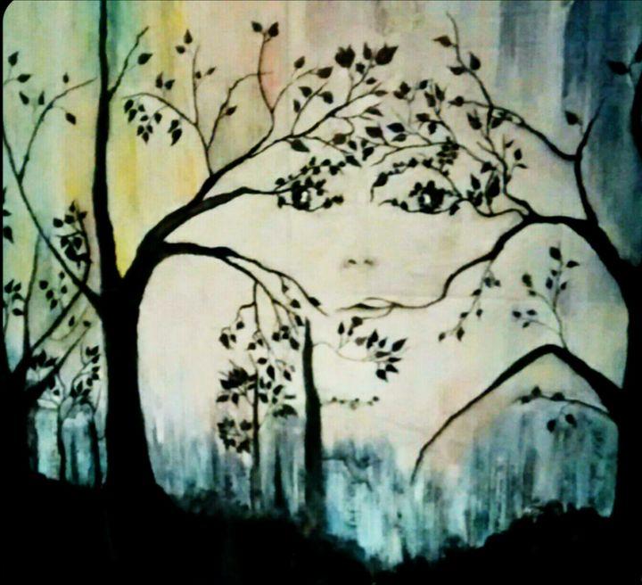Watcher - Tree Roots