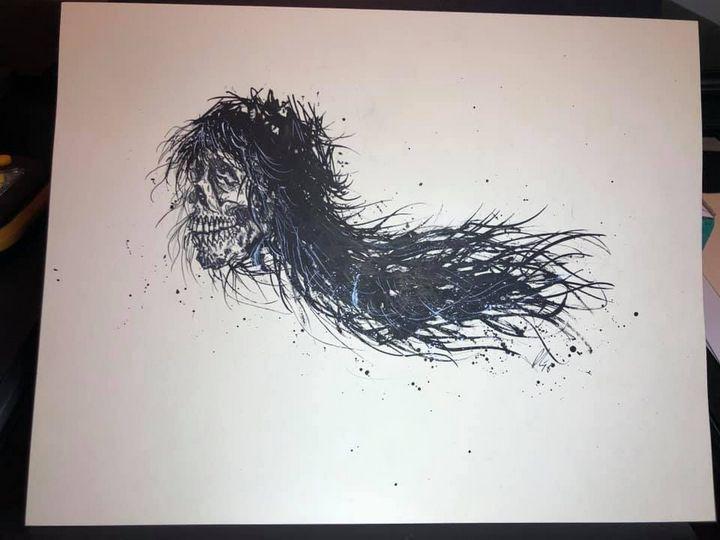 20188511146 - Dahmer Art