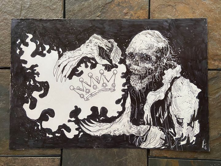 20151218 - Dahmer Art