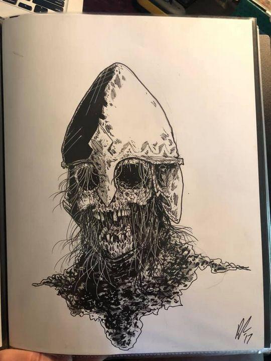 2017851105 - Dahmer Art