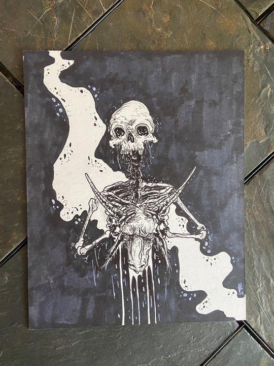 201481021 - Dahmer Art