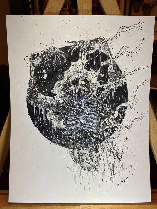 2017851133 - Dahmer Art