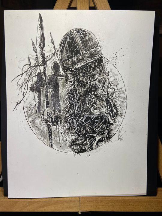 2018851180 - Dahmer Art