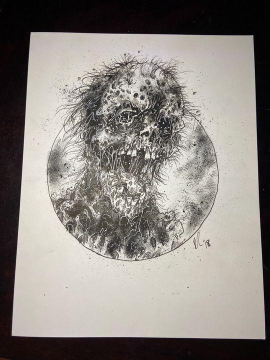 2018851150 - Dahmer Art