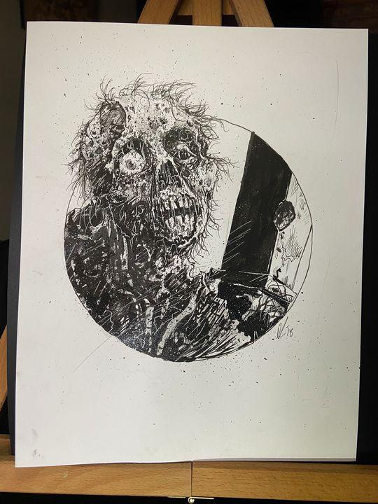 2018851105 - Dahmer Art