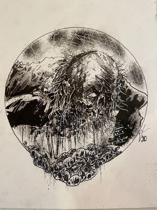 2020851103 - Dahmer Art