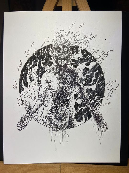 2018851109 - Dahmer Art