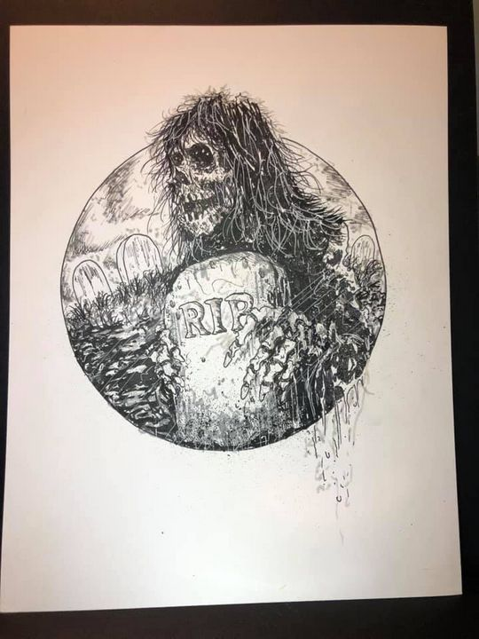 2018851137 - Dahmer Art