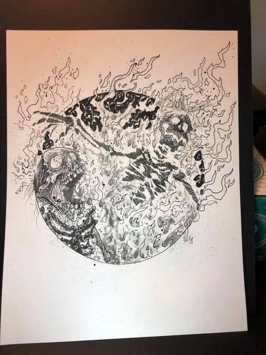 2018851142 - Dahmer Art