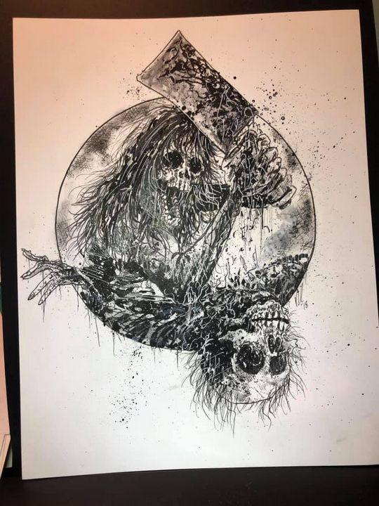 2018851148 - Dahmer Art