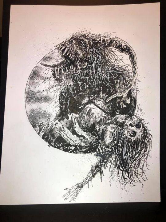 2018851163 - Dahmer Art