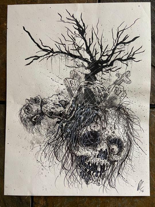 201691229 - Dahmer Art