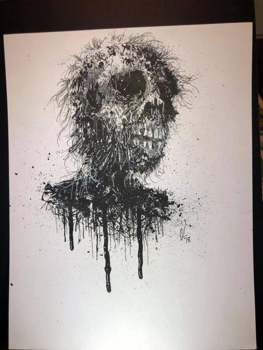 20188511105 - Dahmer Art