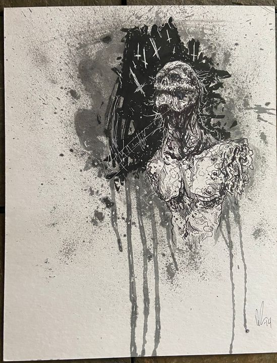 2014111410 - Dahmer Art