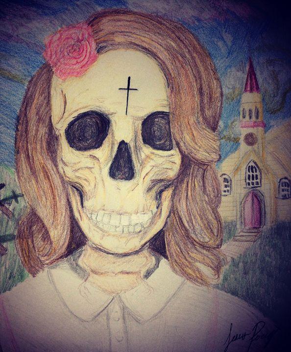 Beautiful Death - Jesus Perez