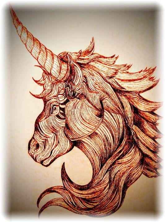 My Unicorn - At The Unicorn
