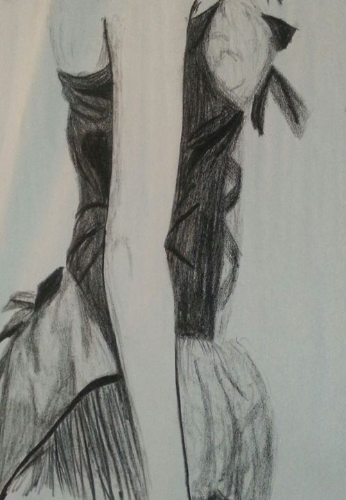 Princess - Art by Audriana