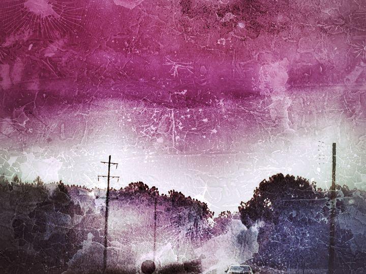 Purple haze - SAR