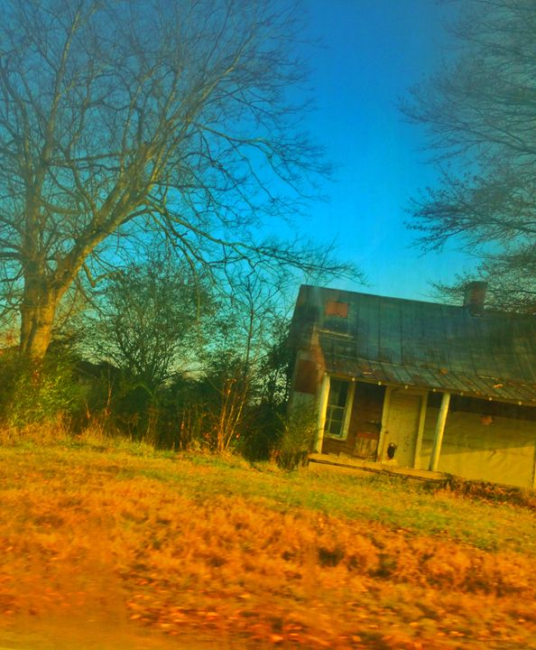 House on he hill - SAR