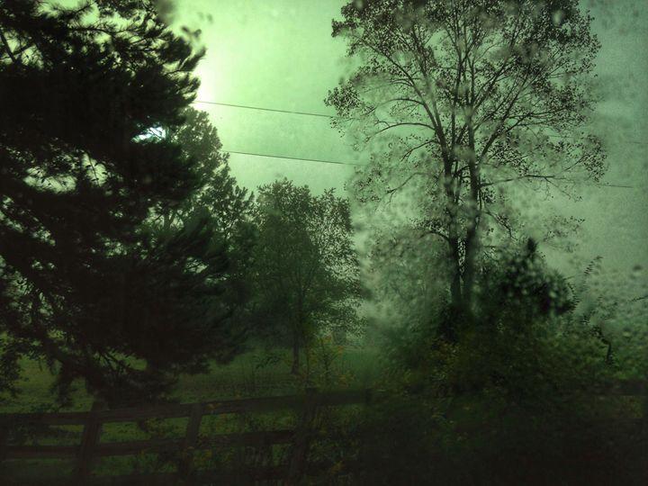 Stormy - SAR