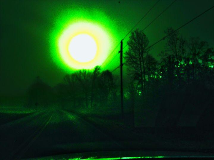 Afterglow - SAR