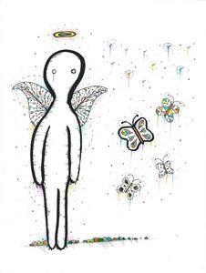 """""""ethereal angel"""""""