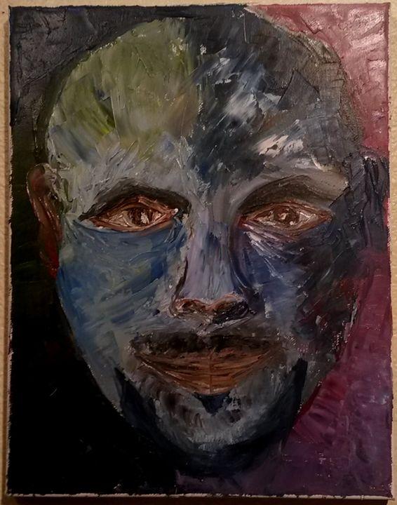 Bipolar Man - A.V.Silesh