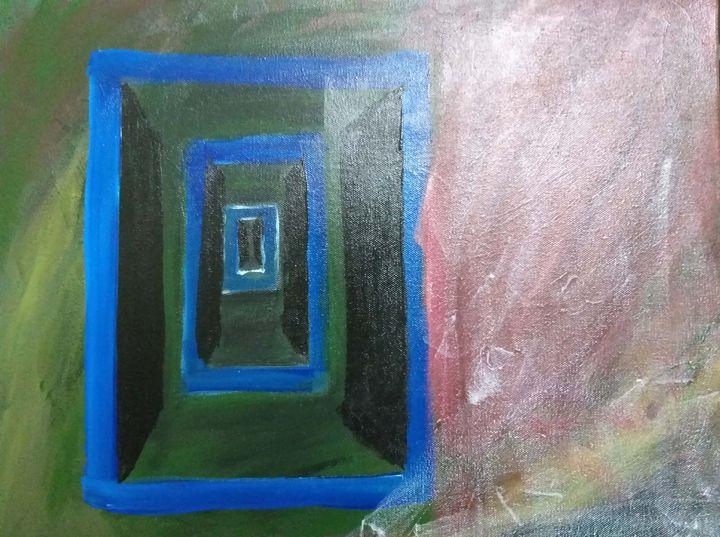 Doors - Banu