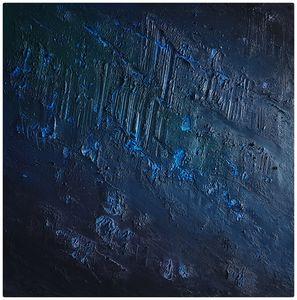 Monochrome bleu 1
