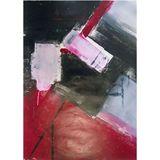 Original Mono Print - 50x70cm Framed