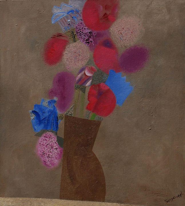 Bouquet - ARTUNIVERSE