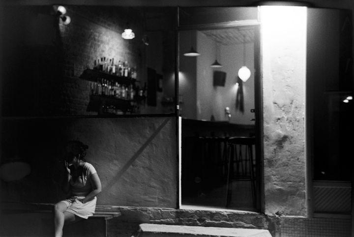 Midnight Сafe - Valentine Kleyner