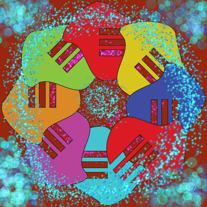 Wheel of fortune - Stefan Vennberg