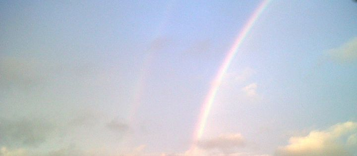 Rainbow - Photos