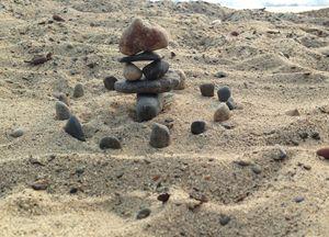 Rock Hinge