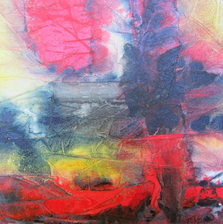 Improvement 2    (Embellie) - Pauline Vohl