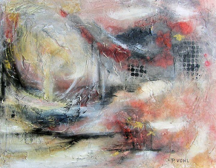 Lightly      (A la légère) - Pauline Vohl